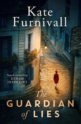 The Guardian Of Lies (Paperback): Kate Furnivall