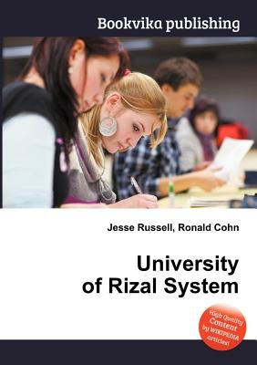 University of Rizal System (Paperback): Jesse Russell, Ronald Cohn