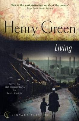 Living (Electronic book text): Henry Green