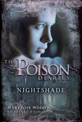 Nightshade (Hardcover): Maryrose Wood