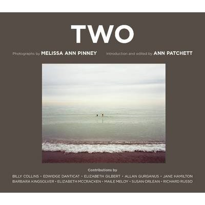 Two (Hardcover): Melissa Ann Pinney
