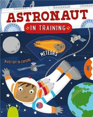 Astronaut in Training (Paperback): Kingfisher Books