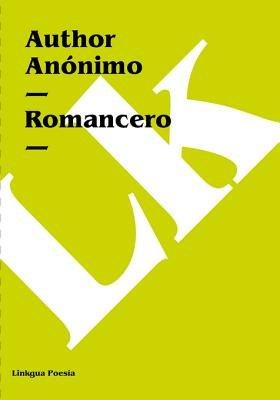 Romancero (Spanish, Electronic book text):