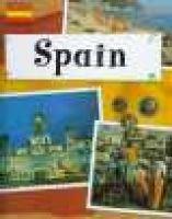 Spain (Hardcover, Library binding): Henry Arthur Pluckrose