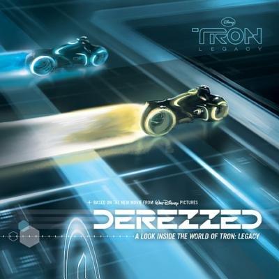 Tron Legacy: Derezzed (Paperback): James Gelsey