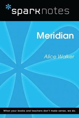 Meridian (Sparknotes Literature Guide) (Electronic book text): Spark Notes, Alice Walker