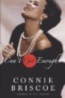 Can't Get Enough (Hardcover): Connie Briscoe