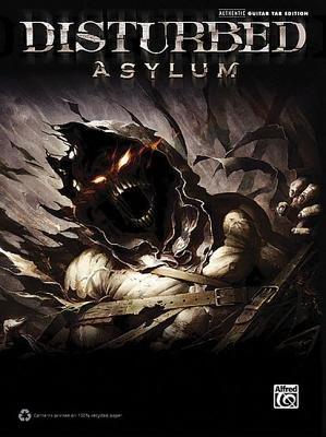 Disturbed: Asylum (Paperback):