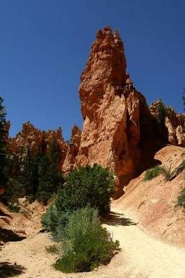 Bryce National Park in Utah Journal - 150 Page Lined Notebook/Diary (Paperback): Cool Image