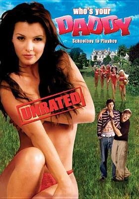 Who's Your Daddy (Region 1 Import DVD): Ali Landry, Christine Lakin, Kadeem Hardison, Brandon Davis, Colleen Camp, Lin...