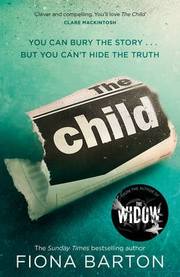 The Child (Paperback): Fiona Barton