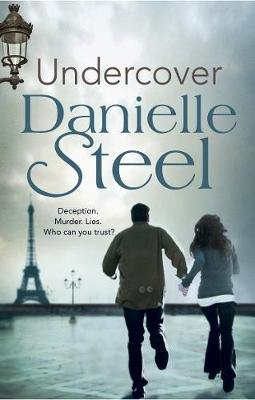 Undercover (Electronic book text): Danielle Steel