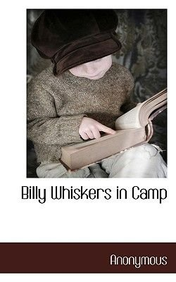 Billy Whiskers in Camp (Paperback): Anonymous