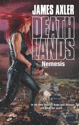 Nemesis (Electronic book text): James Axler