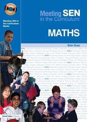 Meeting SEN in the Curriculum: Maths (Electronic book text): Brian Sharp