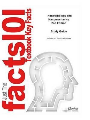 Nanotribology and Nanomechanics (Electronic book text): Cti Reviews