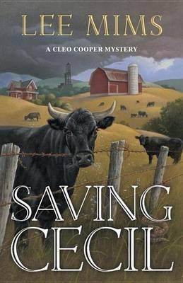 Saving Cecil (Electronic book text): Lee Mims