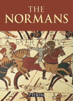 The Normans (Paperback): Brian and Brenda Williams