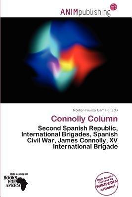 Connolly Column (Paperback): Norton Fausto Garfield