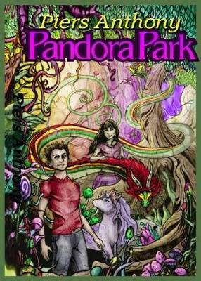 Pandora Park (Paperback): Piers Anthony, Anthony Piers