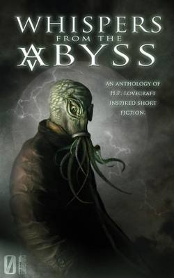 Whispers from the Abyss (Electronic book text): Kat Rocha