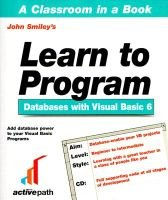 Learn Programming with Visual Basic 6 Database (Paperback