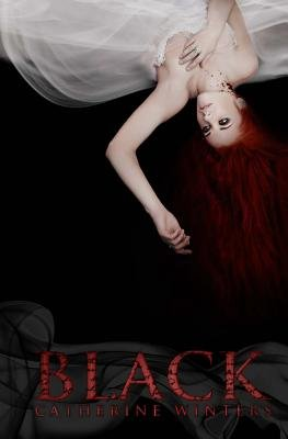 Black (Paperback): Catherine Winters