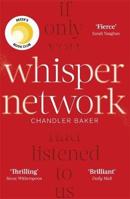 Whisper Network (Paperback): Chandler Baker