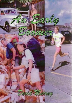 An Early Bloomer (Paperback): David Murray