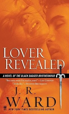 Lover Revealed (Electronic book text): J.R. Ward