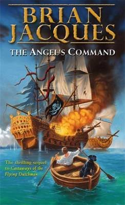 The Angel's Command (Hardcover): Brian Jacques