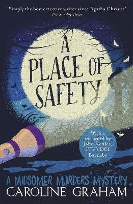 A Place of Safety - A Midsomer Murders Mystery 6 (Electronic book text, Digital original): Caroline Graham