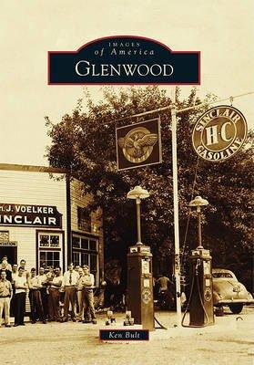 Glenwood (Paperback): Ken Bult