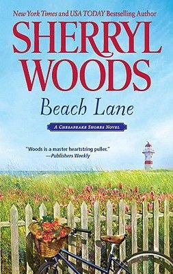 Beach Lane (Electronic book text): Sherryl Woods