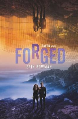 Forged (Paperback): Erin Bowman