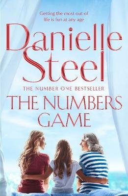 The Numbers Game (Paperback): Danielle Steel