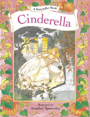 Cinderella (Hardcover): Lesley Young