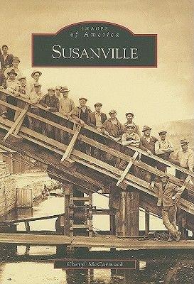 Susanville (Paperback): Cheryl McCormack
