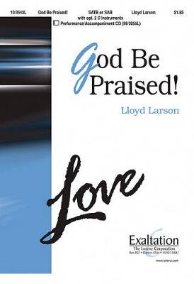 God Be Praised! (Paperback):