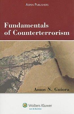 Fundamentals of Counterterrorism (Paperback): Amos N. Guiora