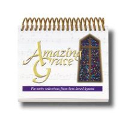Daybreaks: Amazing Grace - Amazing Grace (Hardcover): Perpetual