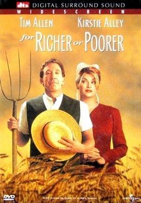 For Richer or Poorer (Video casette): Bryan Spicer