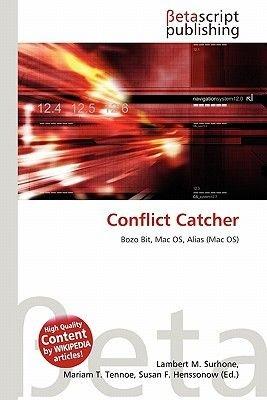 conflict catcher
