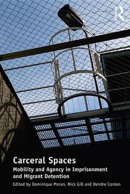 Carceral Spaces - Mobility and Agency in Imprisonment and Migrant Detention (Electronic book text): Nick Gill