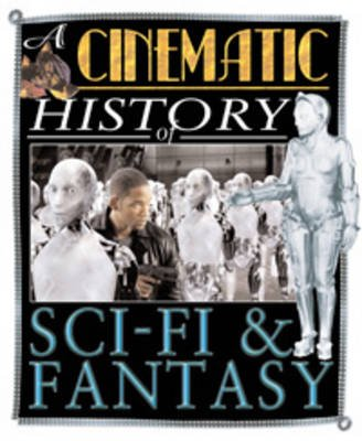 Sci-Fi and Fantasy (Paperback, New ed): Mark Wilshin