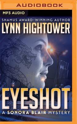 Eyeshot (MP3 format, CD): Lynn Hightower