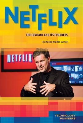 Netflix - The Company and Its Founders (Electronic book text): Marcia Amidon L usted