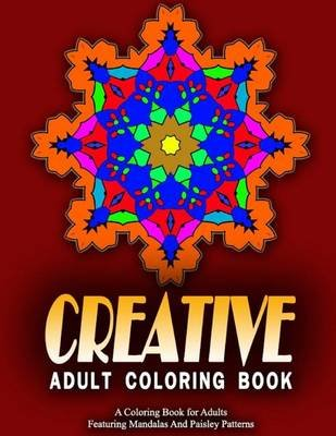 Creative Adult Coloring Books, Volume 20 - Women Coloring Books for Adults (Paperback): Jangle Charm