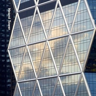 Hearst Tower (Hardcover): Norman Foster, Joseph Giovannini