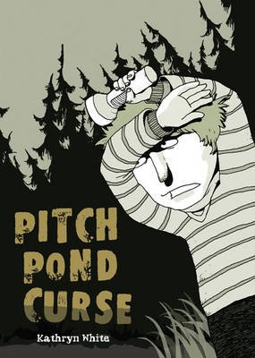 Pitch Pond Curse (Paperback):